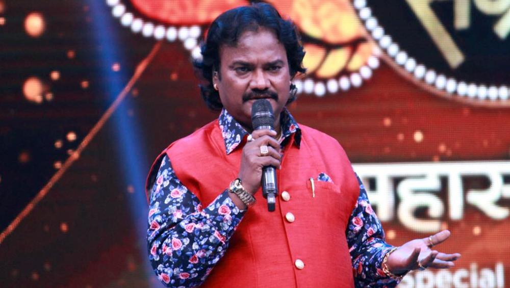 प्रसिद्ध गायक आनंद शिंदे यांचा राजकारणात प्रवेश; महाराष्ट्र स्वाभिमान रिपब्लिकन प्रवक्तेपदी निवड
