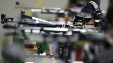 ISSF Shooting World Cup: 10 मीटर एअर पिस्टल स्पर्धेत अभिषेक वर्मा याला सुवर्ण, सौरभ चौधरी याची कांस्यपदकाची कमाई