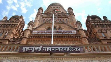 मुंबई महापालिकेच्या माजी इंजिनिअर अधिकाऱ्याच्या घरावर ईडी कडून छापेमारी, दुबईत प्रॉपर्टी असल्याचा खुलासा