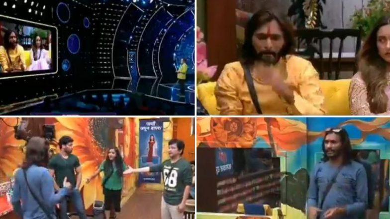 Bigg Boss Marathi 2, Episode 77 Preview: विकेंडच्या डाव मध्ये महेश सरांनी विचारला अभिजित बिचुकले यांना किशोरी शहाणे यांच्यावरुन विचारला प्रश्न, काय उत्तर देणार? (Video)