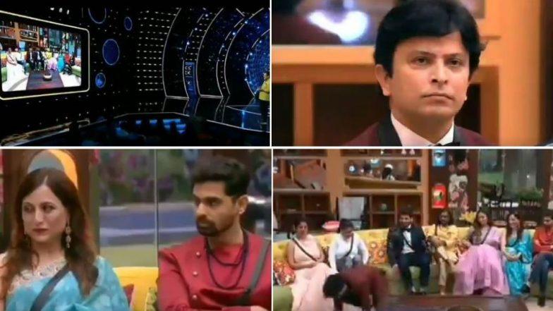 Bigg Boss Marathi 2, 10 August, Episode 77 Updates: महेश मांजरेकर यांनी अभिजित केळकरची घेतली शाळा, शिवानी आणि नेहाचा वाद अद्याप सुरुच