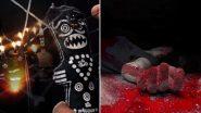 अंधश्रद्धेचा बळी; शरीरातून आत्मा बाहेर काढणार सांगून तांत्रिकाने फोडले महिलेचे नाक आणि डोळे, त्रिशुळाने भोकसून केला खून