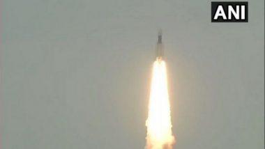 Chandrayaan-3: पुढच्या वर्षाच्या तिसर्या तिमाहीत चांद्रयान -3 अवकाशात झेपावण्याची शक्यता- डॉ जितेंद्र सिंह