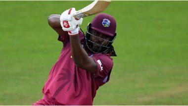 IND vs WI 3rd ODI: तिसऱ्या वनडेत क्रिस गेल याने रचला इतिहास; सचिन तेंडुलकर याला टाकले पिछाडीवर, वाचा सविस्तर