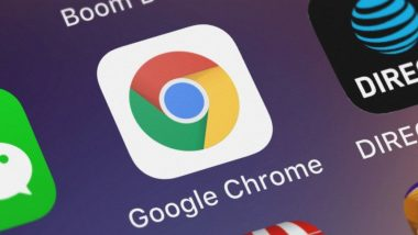 जर तुमचा पासवर्ड हॅक झाल्यास Chrome देणार अर्लटची सुचना