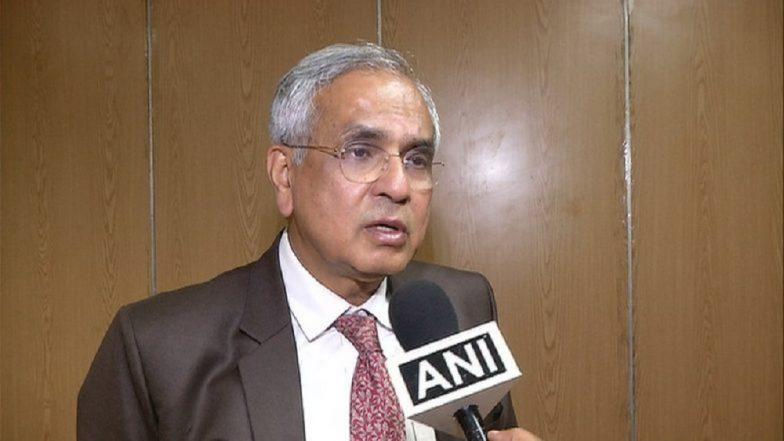 नीति आयोग उपाध्यक्ष Rajiv Kumar म्हणतात 'भारताची अर्थव्यवस्था गेल्या 70 वर्षांच्या इतिहासात पहिल्यांदाच इतक्या वाईट स्थितीत'