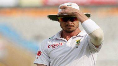 South Africa चा वेगवान गोलंदाज Dale Steyn याची टेस्ट क्रिकेट मधून निवृत्ती, करिअरच्या दृष्टीने मोठा निर्णय