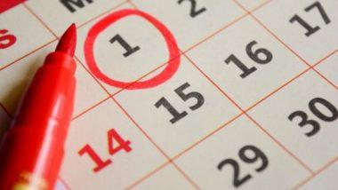 1 सप्टेंबर पासून बँकिंग, वाहतुक आणि टॅक्स संबंधित नियमात बदल होणार