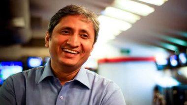 Ramon Magsaysay Award 2019: पत्रकार रवीश कुमार यांना यंदाचा 'रॅमन मॅगसेसे' पुरस्कार; पत्रकारितेतील योगदानाबद्दल गौरव