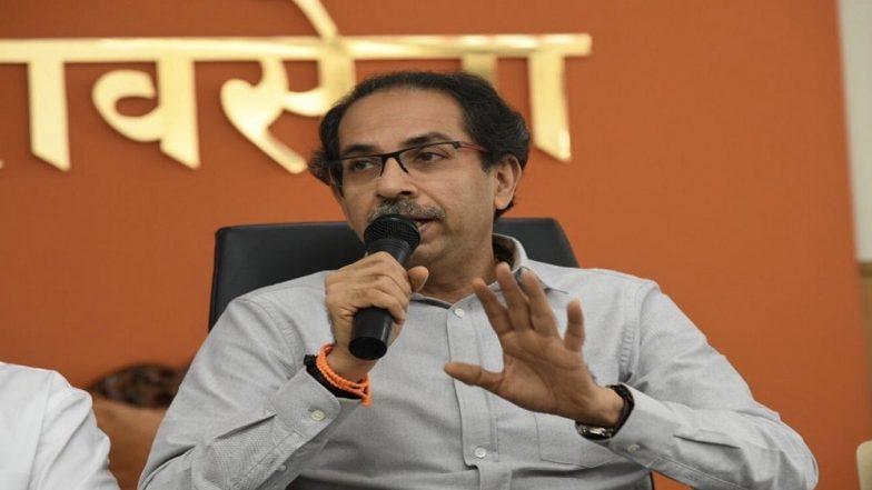 Floods in Maharashtra: शिवसेनेचे सर्व राजकीय कार्यक्रम रद्द; राष्ट्रवादी काँग्रेसचे शेखर गोरे यांचा उद्धव ठाकरे यांच्या उपस्थितीत शिवसेना प्रवेश