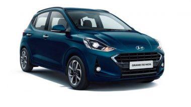 Hyundai ने 16,409 गाड्या ग्राहकांकडून परत मागवल्या कार, गाड्यांमध्ये आहे 'हा' प्रॉब्लेम