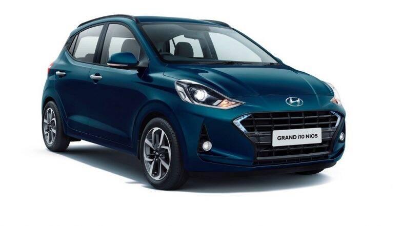 Hyundai Grand i10 Nios झाली लॉन्च; पहा या दमदार गाडीची फीचर्स, किंमत काय?