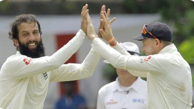 Ashes 2019: लॉर्ड्स टेस्टसाठी इंग्लंडचा 12-सदस्यीय संघ जाहीर; मोईन अली याला वगळले, जोफ्रा आर्चर आणि जॅक लीच यांना संघात स्थान