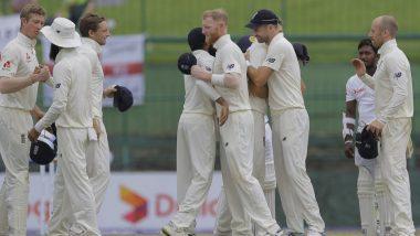 SA vs ENG 3rd Test: परदेशी भूमीवर सर्वाधिक कसोटी सामने खेळणारा इंग्लंड ठरला पहिला संघ, आजवर खेळला आहे इतके टेस्ट्स