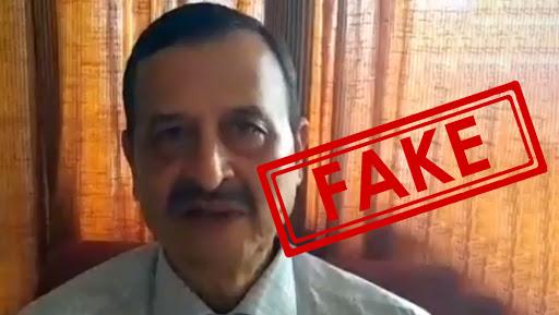 Fact Check: मुंबई वर दहशतवादी सावट असल्याचे सांगणारा मुंबई पोलीस आयुक्तांचा खोटा व्हिडीओ व्हायरल, जाणून घ्या सत्य (Watch Video)