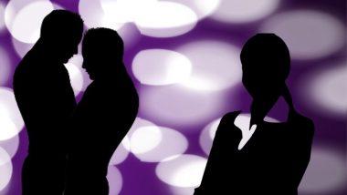 चूनाभट्टी: माझा पती समलैंगिक आहे, माला वेश्या व्यवसाय करायला लावतो; डॉक्टर पतीवर पत्नीचा गंभीर आरोप