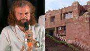 JNU चे नाव बदलून नरेंद्र मोदी यांचे नाव द्या- भाजपा खासदार हंस राज हंस (Watch Video)