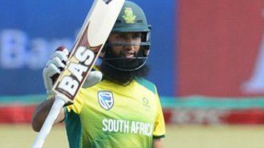 दक्षिण आफ्रिकेच्या हाशिम अमला याची आंतरराष्ट्रीय क्रिकेटमधून निवृत्ती, विराट कोहलीचा रेकॉर्ड तोडण्यासाठी होता प्रसिद्ध