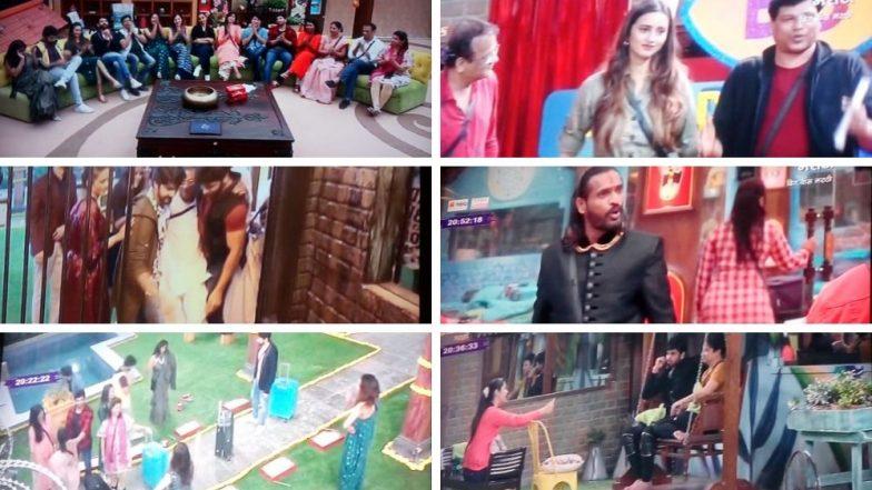 Bigg Boss Marathi 2, August 31, Episode 98 Update: अभिजित बिचुकले यांचा आरोह वरील राग पुन्हा अनावर, घरातील सदस्यांना लागले फिनालेचे वेध