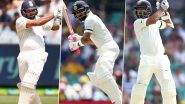 IND vs WI 1st Test: रोहित शर्मा की अजिंक्य रहाणे? पहिल्या टेस्टसाठी Playing XI निवडण्याचे विराट कोहली याच्यासमोर मोठं आव्हान
