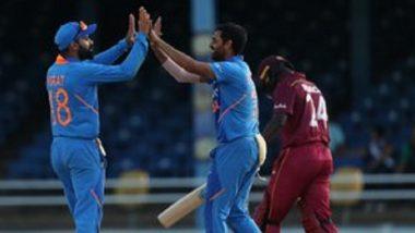 IND vs WI 3rd ODI Weather Forecast: पावसामुळे भारत-विंडीज मॅचवर पावसाचे संकट, जाणून घ्या पोर्ट ऑफ स्पेनमध्ये कसे असेल हवामान