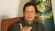 Jammu - Kashmir Issue : जम्मू-कश्मीर प्रश्नीपाकिस्तान आंतरराष्ट्रीय न्यायालयात जाणार: वृत्तसंस्था