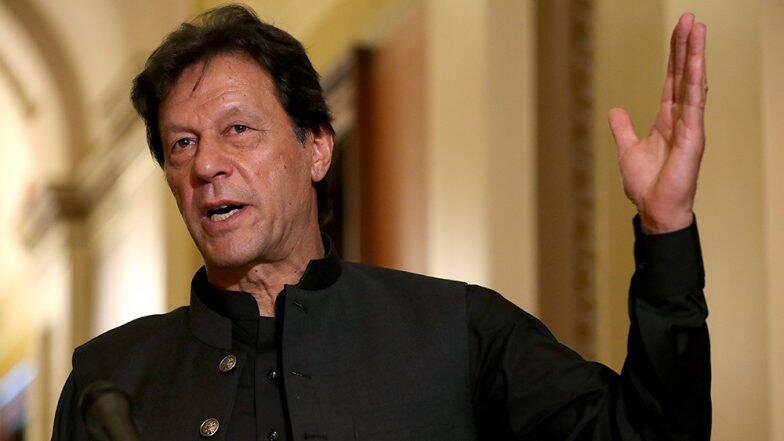 इमरान खान काश्मीर प्रश्नी संयुक्त राष्ट्र बैठकीत पुन्हा उठवणार आवाज, सर्व स्तरावर जाण्याची दाखवली तयारी
