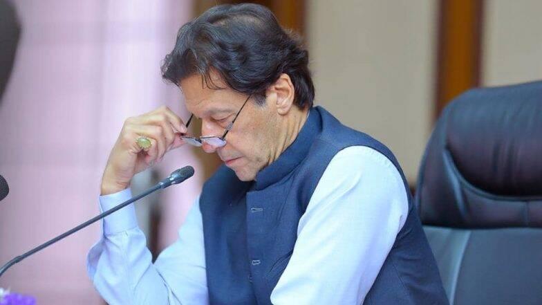 पाकिस्तान FATF कडून 'ब्लॅक लिस्ट'; आर्थिक कोंडीमुळे 'कंगालिस्तान' होण्याची शक्यता