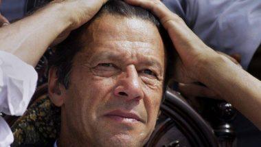 पाकिस्तान Grey List मध्येच राहणार, FATF चा इमरान खान यांना झटका