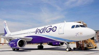 IndiGo Flight 6E 636 मध्ये गंभीर तांत्रिक बिघाड; उड्डाणापूर्वी दोष समजल्याने केंद्रीय मंत्री नितीन गडकरी सह 100 प्रवासी सुरक्षित