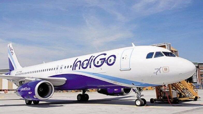 Indigo Airlines चं नेटवर्क डाऊन; विमानांच्या उड्डाणांवर परिणाम होण्याची शक्यता