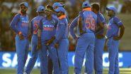 प्रशिक्षकानंतर टीम इंडियाचे सपोर्ट स्टाफ निवडण्याची प्रक्रिया सुरू, या दिवशी होऊ शकते घोषणा