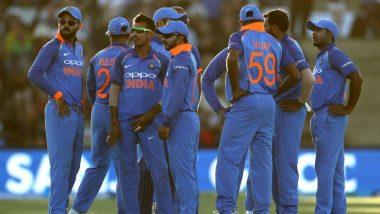 टीम इंडियाच्या नवीन प्रशिक्षकाचा कार्यकाळ 2021 वर्ल्ड टी-20 पर्यंतच, वाचा सविस्तर