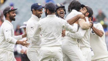 IND vs SA 1st Test Day 5: पाचव्या दिवशी टीम इंडियाच्या गोलंदाजांचा धमाल, Lunch पर्यंत भारताला विजयासाठी 2 विकेट्सची गरज