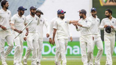 IND vs WI 2nd Test: टीम इंडियाच्या गालंदाजांची चमकदार कामगिरी, वेस्ट इंडिजविरुद्ध टेस्ट मालिकेत क्लीन-स्वीप पूर्ण