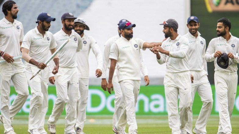 Live Streaming of IND vs WI, 1st Test Day 4: भारत विरुद्ध वेस्ट इंडिज लाईव्ह सामना आणि स्कोर पहा Sony Ten आणि SonyLiv Online वर