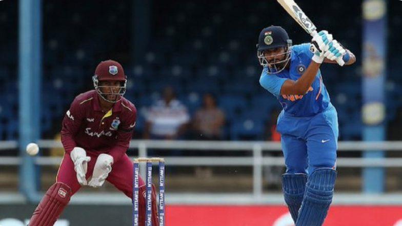 IND vs WI 3rd ODI: विराट कोहलीचे शतक, श्रेयस अय्यरचे अर्धशतक; टीम इंडियाकडून वेस्ट इंडिजचा 6 विकेट्स ने धुव्वा, मालिकेत 2-0 ने विजयी