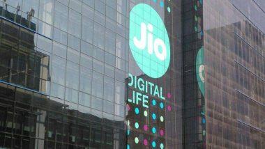 Reliance Jio चा पुन्हा एकदा युजर्सला झटका, 'या' प्लॅनच्या वॅलिडिटीत कपात
