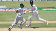 IND vs WI 1st Test Day 1: अजिंक्य राहणे याचे निर्णायक अर्धशतक, Tea पर्यंत टीम इंडियाचे शतक
