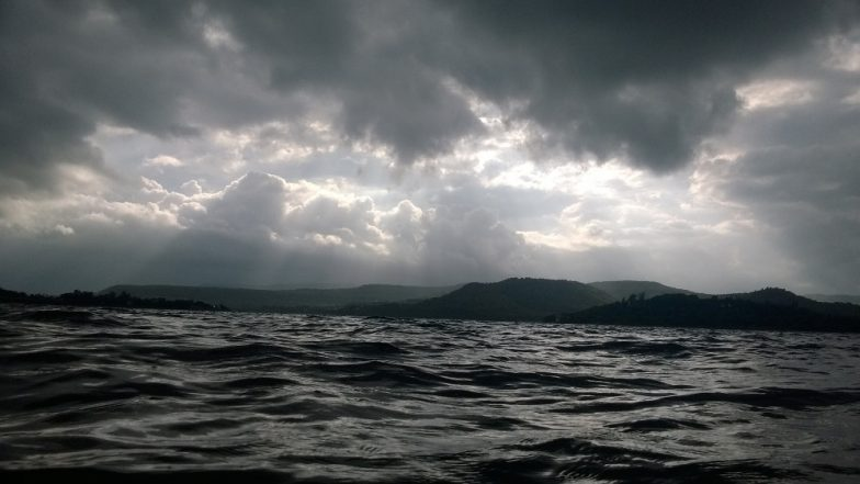 Maharashtra Monsoon Forecast on 14th August: मुंबईत पावसाच्या हलक्या सरी, विदर्भात मुसळधार पावसाची शक्यता तर कोल्हापूर, सांगलीत पुन्हा एकदा हायअलर्ट