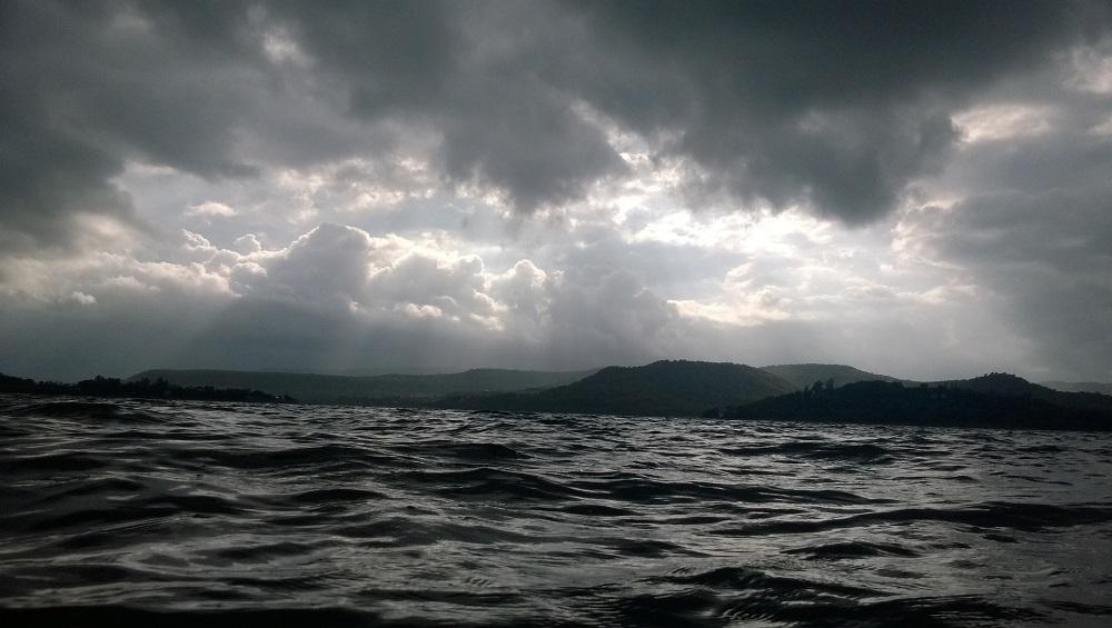 Maharashtra Monsoon Forecast 28th October: महाराष्ट्रात 'क्यार' चक्रीवादळाचा प्रभाव झाला कमी, मुंबईसह विदर्भात मध्यम स्वरुपाचा पाऊस पडण्याची शक्यता