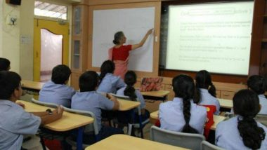 15 ऑगस्टपासून 'शाळा बंद' आंदोलन करण्याचा इशारा; शाळांना अनुदान मिळावे यासाठी शाळा कृती समितीची भूमिका