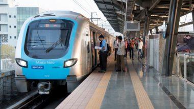 मुंबईकरांसाठी खुशखबर! मेट्रोने आता अनलिमिटेड प्रवास करता येणार