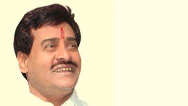 राष्ट्रवादी काँग्रेस पक्षाला रामराम करत आमदार दिलीप सोपल म्हणणार 'जय महाराष्ट्र', 28 ऑगस्ट रोजी करणार शिवसेना प्रवेश
