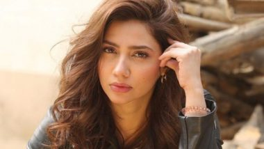 जम्मू-कश्मीर बद्दल मोदी सरकारने घेतलेल्या निर्णयावरुन भडकली पाकिस्तानी अभिनेत्री माहिरा खान, वादग्रस्त ट्वीट करत व्यक्त केला विरोध