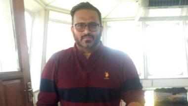मालदीवचे माजी उपराष्ट्रपती अहमद अदीब अब्दुल गफूर यांना भारतात अटक