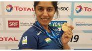 पीव्ही सिंधूसह मानसी जोशी हिची ऐतिहासिक कामगिरी, Para-badminton World Championships जिंकणारी बनली पाहली भारतीय