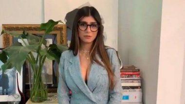 Mia Khalifa Divorce: मिया खलीफा देणार पती Robert Sandberg ला घटस्फोट; इंस्टाग्राम वर शेअर केली खास पोस्ट