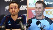 IPL 2020: माईक हेसन RCB क्रिकेट ऑपरेशन्सचे संचालक, सायमन कॅटिच हेड कोच; गॅरी कर्स्टन-आशिष नेहरा यांची हकालपट्टी