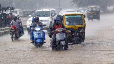 Maharashtra Rains Update: मुंबई, ठाणे, पालघर, रायगडसह कोकणच्या किनारपट्टीवर पुढील 24 तासात अतिमुसळधार पावसाची शक्यता